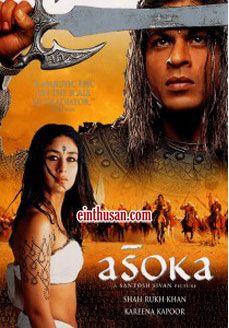 Asoka Hindi Movie Online - Ajith Kumar, Shahrukh Khan and Kareena Kapoor. Directed by Santosh Sivan. Music by Anu Malik. 2001 [PG] w.eng.subs