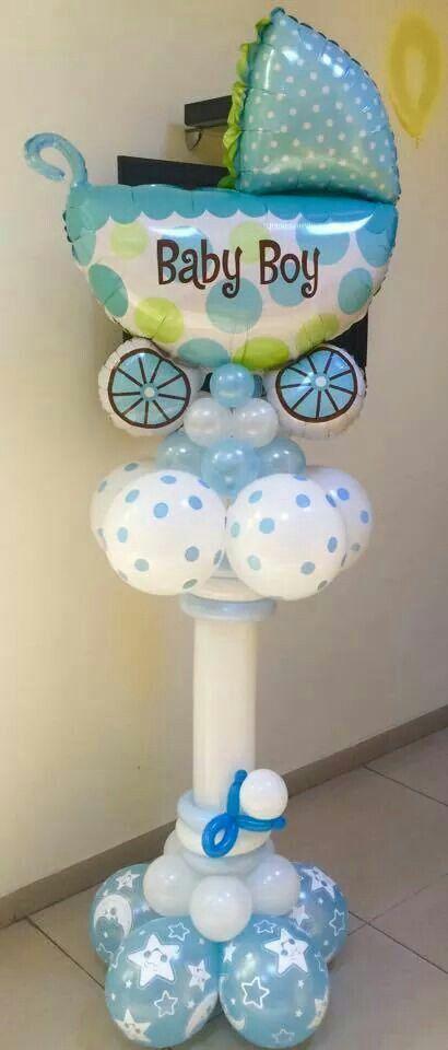 3891 best images about decoraciones con globos on - Decoracion de globos ...