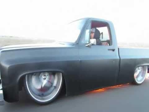 Imperiouz Bagged Trucks DZ 2012