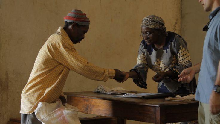 An impact story on the Kilimanjaro Native Cooperative Union, Tanzania #Fairtrade #coffee