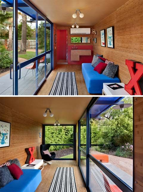 120 best Casa container images on Pinterest | Shipping containers, Container  buildings and Shipping container houses