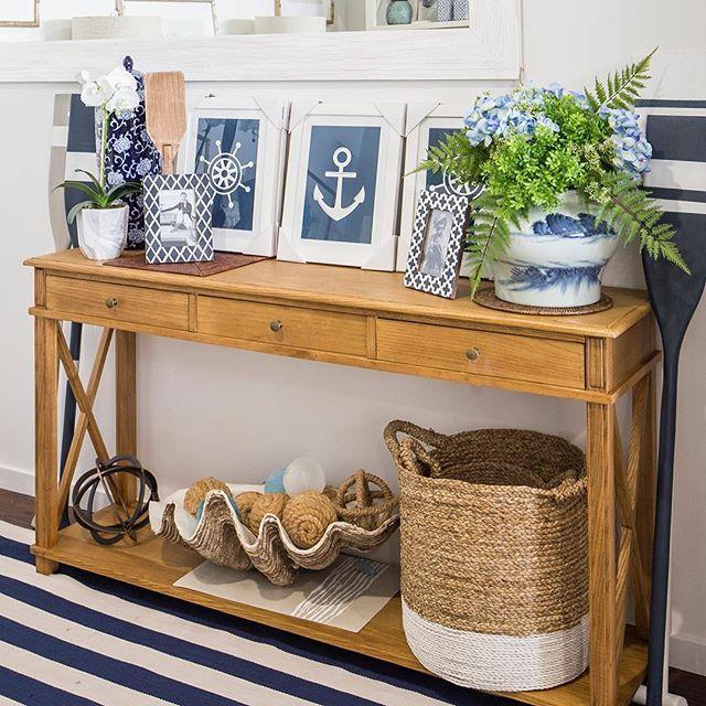 Top 21 Beach Home Decor Examples: 17 Best Ideas About Coastal Entryway On Pinterest