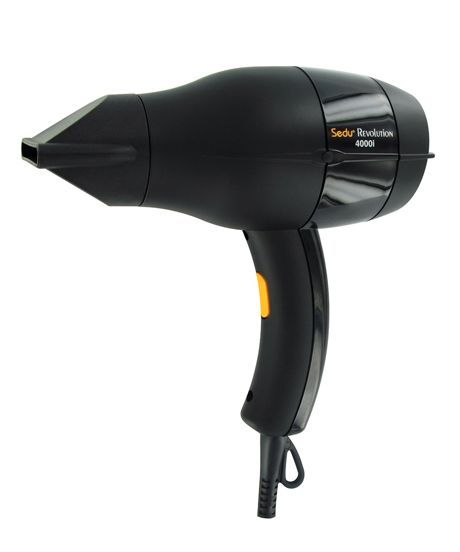 Best Hair Dryer Under 200 Dollars | The best affordable hair dryer you can pick up, according to math. #refinery29 http://www.refinery29.com/best-hair-dryer-under-200-dollars