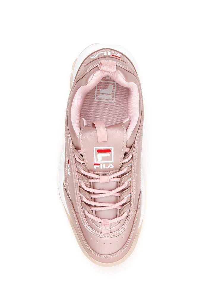 Pin on Fila Sneakers