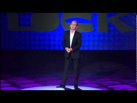 Sean Lock Talks About Twitter