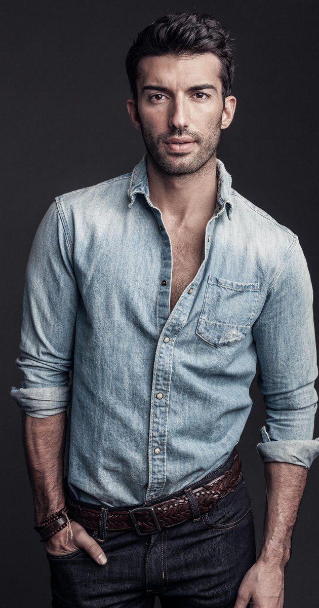 Pictures & Photos of Justin Baldoni - IMDb