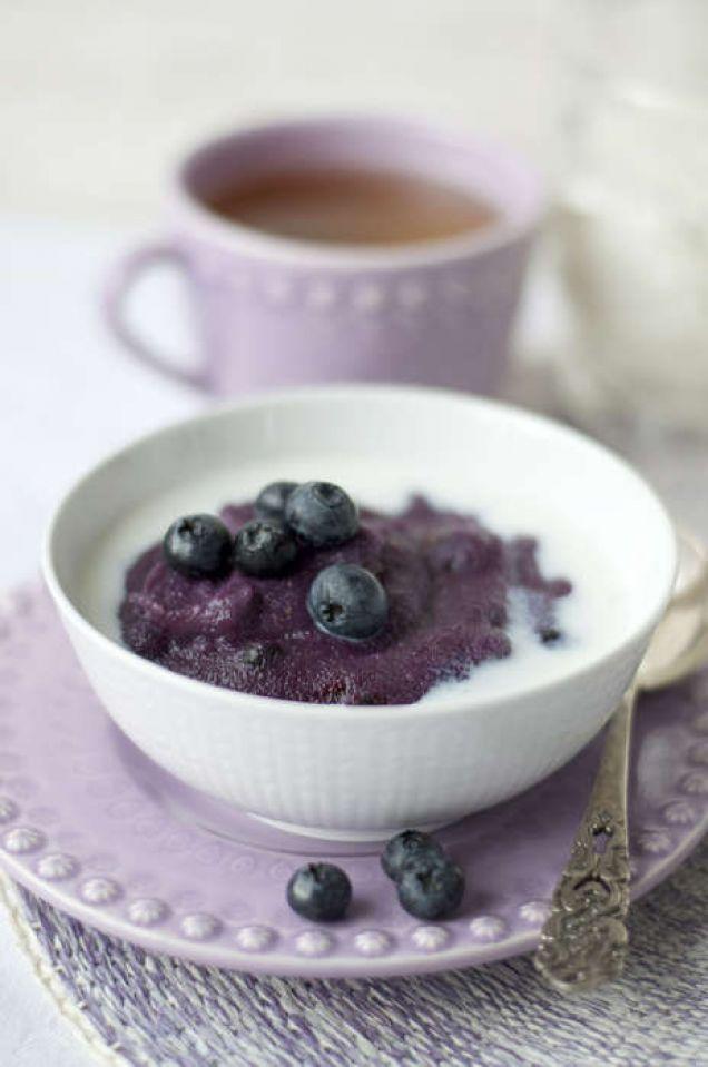 Gröt till frukost är både gott och mättande. Här är det bästa receptet på gröt för dig som går på 5:2.