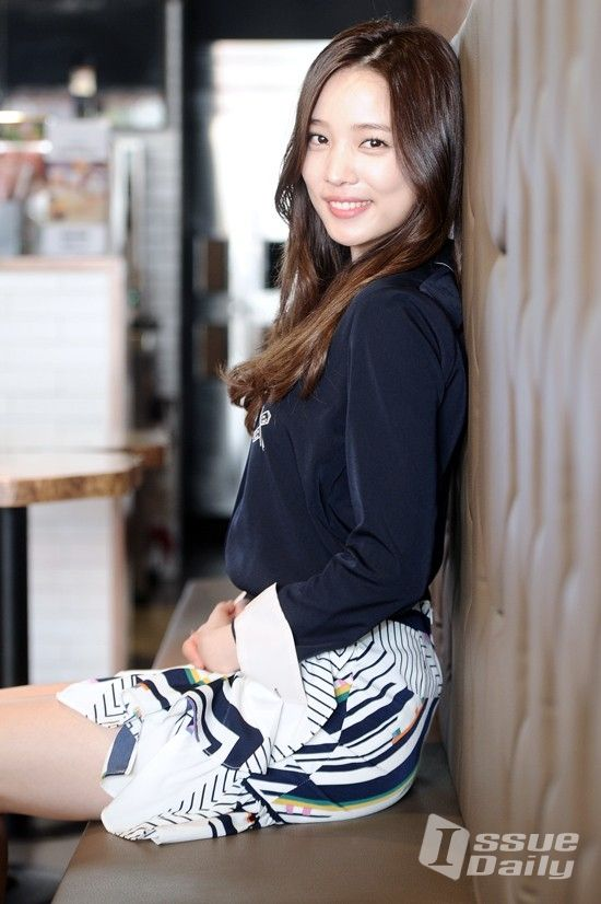 Yoon So-hui 윤소희