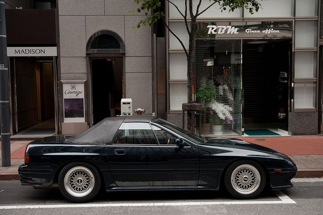 356 best MAZDA RX-7 FC3S.C images on Pinterest | Mazda, Fc ...