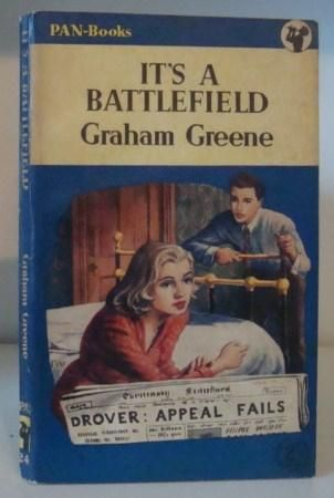 It's a Battlefield: Greene, Graham