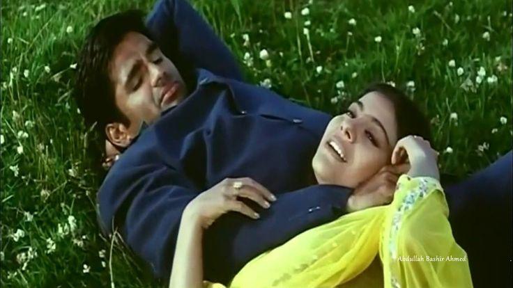 Tumko Sirf Tumko { Kuch Khatti Kuch Meethi 2001 } bollywood Song  | Kumar Sanu | - YouTube