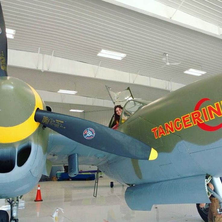 P-38 lightning is a twin warbird – SINGLE seater! Unlike the babied student pilots and tightly regulated flight training today, in the World War II an 18-20 year old pilot would take control of this bird after reading a POH and would go straight into combat. . . . . . #pilotlife #pilot #piloteyes #aviation #pilotview #instapilot #rating #flightinstructor #kamloops #boundarybay #airport #flightschool #pilotschool #learntofly #bushpilot #warbird #worldwarII #history #combat #bomber #fighter