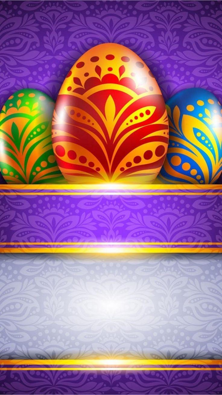 iphone 6 retina wallpaper Happy easter wallpaper, Easter