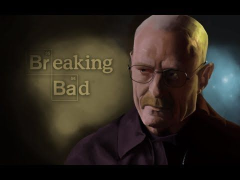 "Breaking Bad | ""Stay out of my territory"" - Walter White"