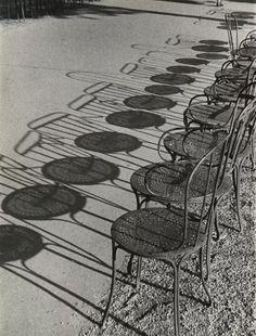 by André Kertész | Paris, Grand Palais