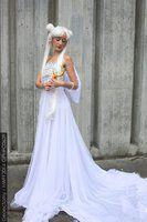 Princess Serenity by geoectomy on DevArt