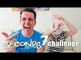 7 Seconds Challenge-Lunadangelis