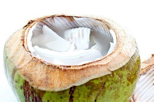 Le fruit du cocotier peut se consommer de différentes manières, mais c'est surtout son eau (très rafraîchissante) qui est utilisée, ainsi que sa pulpe, qui sert à diverses préparations.On peut également trouver de la noix de coco râpée pour son usage en pâtisserie.On l'utilise donc de multiples façons dans l'alimentation, mais aussi dans l'artisanat et …