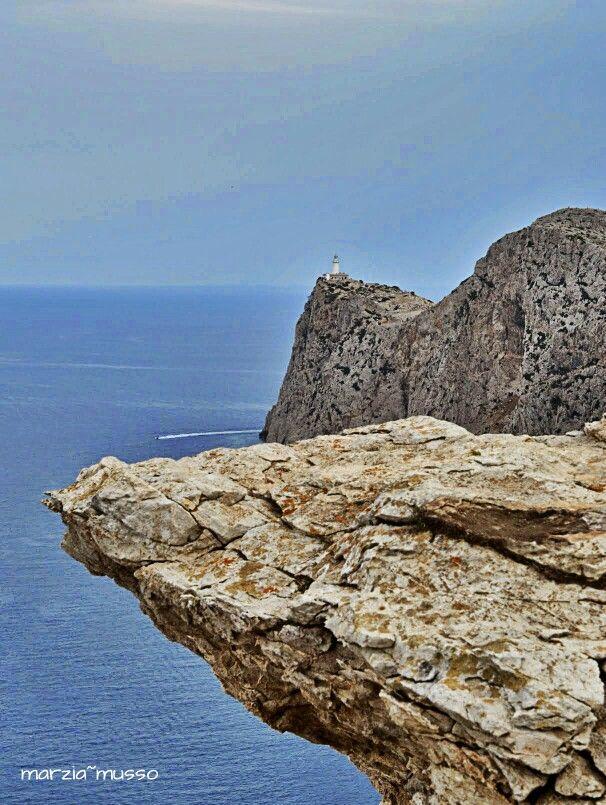 Formentor - Palma de Maiorca