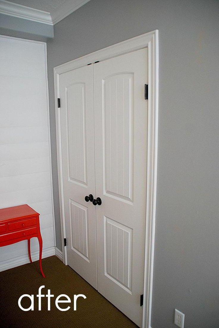 after closet doors