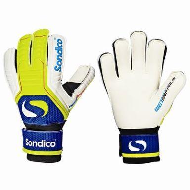 Sondico Aqua Spine Goal Keeping Gloves - SportsDirect.com