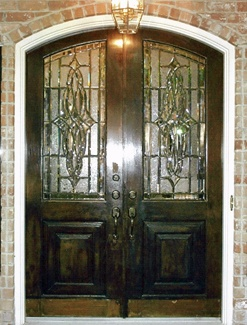 16 Best Images About Front Door Replacement On Pinterest Decorative Glass