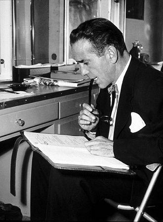Humphrey Bogart >