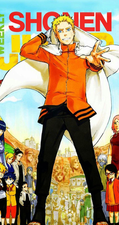 Naruto shippuden new 2015. Handsome!