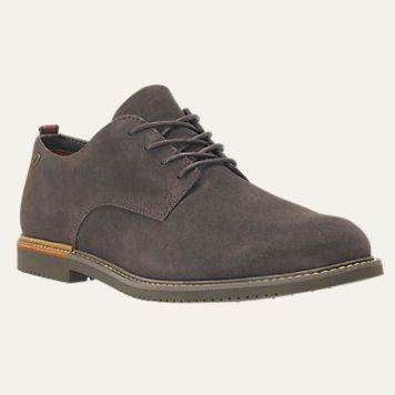 Best Timberland Earthkeepers Hartwick Plain Toe Waterproof Core brown Shoes global sales