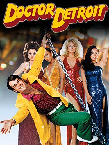 Directed by Michael Pressman.  With Dan Aykroyd, Howard Hesseman, Donna Dixon, Lydia Lei. A timid college professor, conned into posing as a flamboyant pimp, finds himself enjoying his new occupation on the streets.