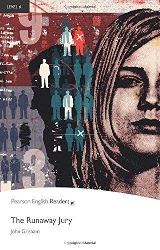 Penguin Readers: Level 6 THE RUNAWAY JURY (Penguin Reader... https://www.amazon.co.jp/dp/1405882700/ref=cm_sw_r_pi_dp_x_arC9zb5CAJNW5