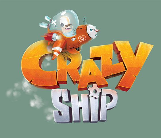 Crazy Ship Design Inspiration Dose – 82
