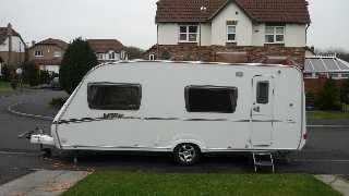 Amazing Used Caravans For Sale Second Hand Caravans  Autos Weblog