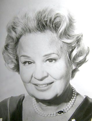 Shirley Booth necklace