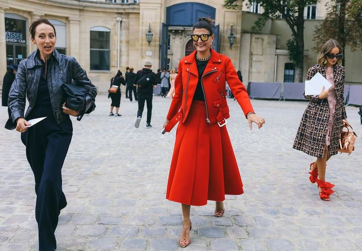 Paris Street Style: Τα it-girls σου δίνουν 20+1 ιδέες για άψογα φθινοπωρινά looks