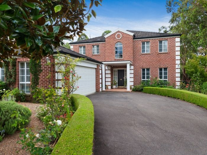 5 bedroom house for sale Turramurra -  34 Spurwood Road