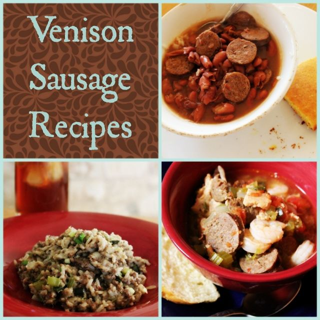 1000+ images about Venison Recipes on Pinterest