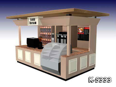 M vil cafe kiosco quiosco de caf quiosco de catering for Disenos de kioscos de madera