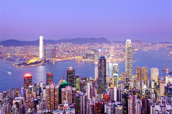 Hong Kong Holiday Package , Hong Kong & Macau With Star Cruise