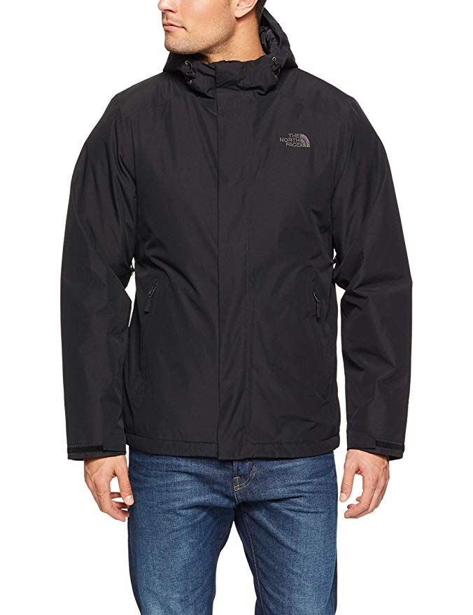 The North Face Men S Inlux Insulated Jacket At Amazon Men S Clothing Store North Face Waterproof Jacket North Face Waterproof Insulated Jackets