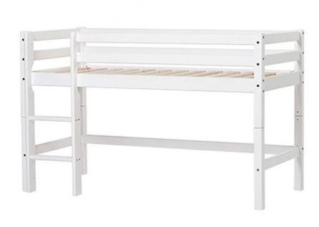 17 meilleures id es propos de lit mi hauteur sur pinterest coin t te de lit le stockage de. Black Bedroom Furniture Sets. Home Design Ideas