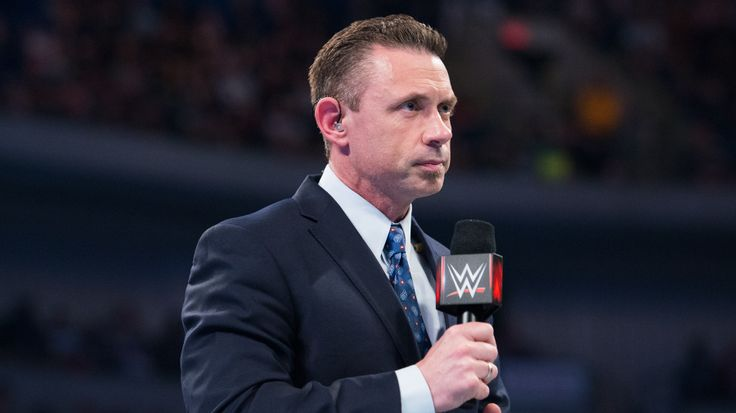 Michael Cole will not be at Raw on Monday