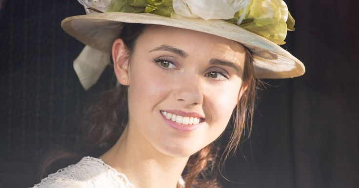MTV's 'Shannara' TV Series Casts Poppy Drayton in the Lead -- Based on Terry Brooks' fantasy novel series, MTV has cast 'When Calls the Heart' star Poppy Drayton to lead 'Shannara'. -- http://www.tvweb.com/news/mtv-shannara-tv-series-cast-poppy-drayton