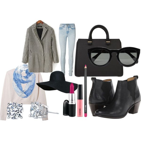 """chambreezy"" by jessica-may-sinagra on Polyvore"