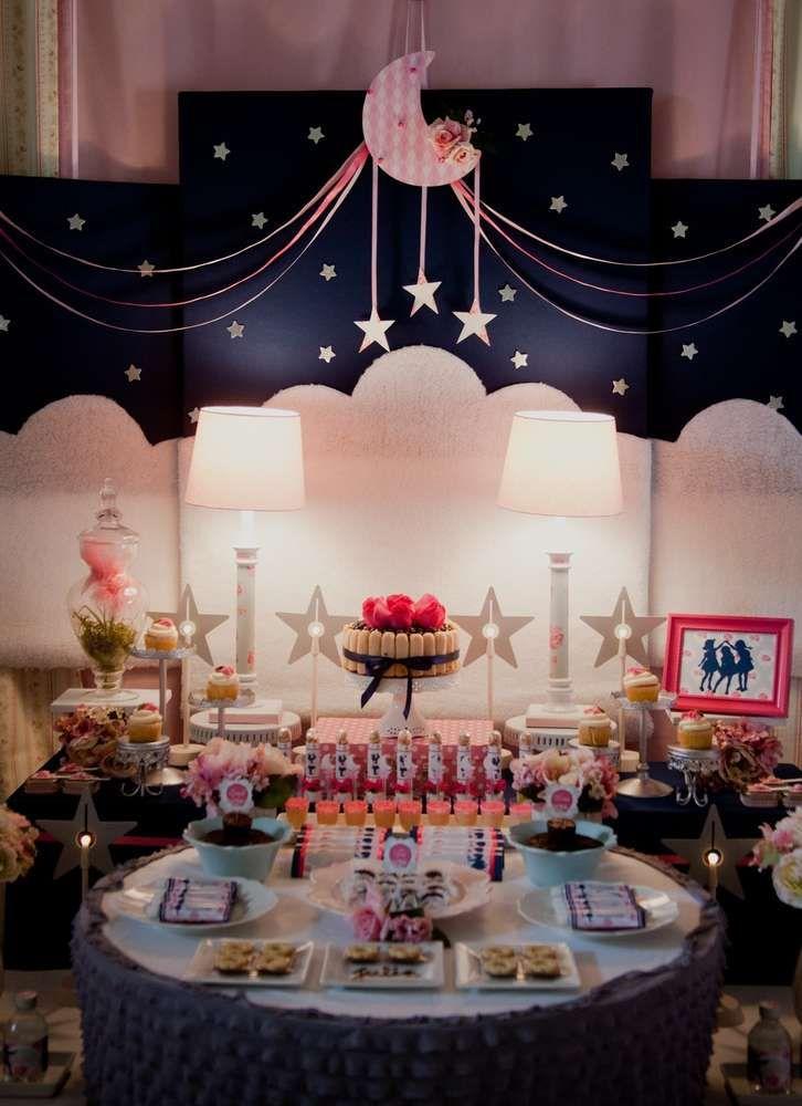 Ideas para Tu Fiesta: Pijama Party!                                                                                                                                                                                 Más