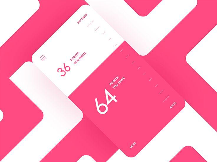 UI Interactions of the week #94 – Muzli -Design Inspiration