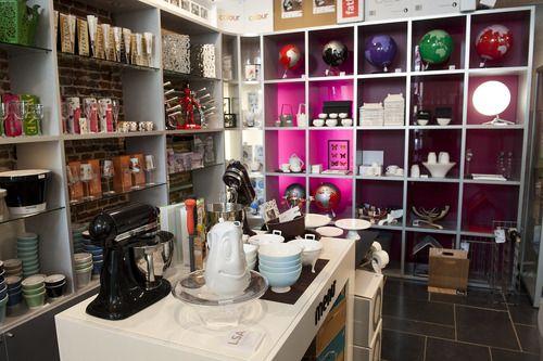bijHuis - Gent | Shopping, Shop DM.city Gent: hip spul