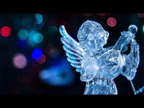 ❆ ТИХАЯ НОЧЬ ДИВНАЯ НОЧЬ ❆ Новогодние песни для детей ❆ С Рождеством Христовым! - YouTube