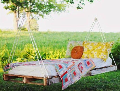 Ünnepi kreatív ötletek: Csináld magad kerti bútorok  kerti butor es a tobbi  Pinterest