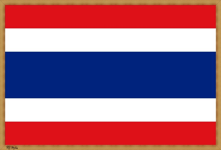 Tailândia, Ratcha Anachak Thai, ราชอาณาจักรไทย